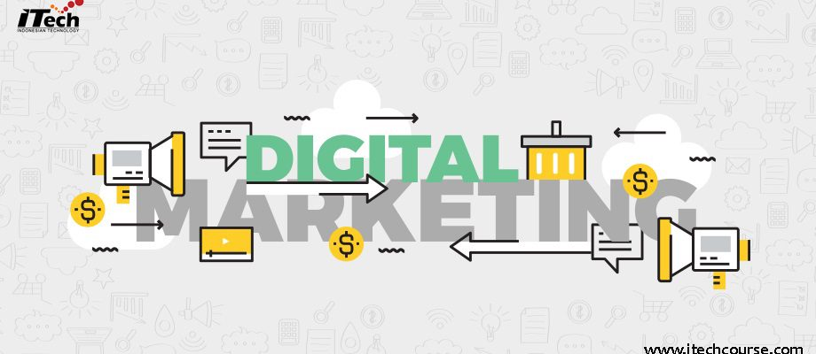 Alasan Mengapa Digital Marketing itu Sangat Penting